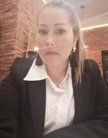 Kathia Guerrero
