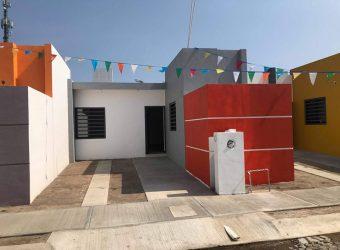 Casa en Venta en las Rosas, 3 recamaras.