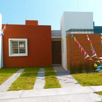 Casa en Venta en Rinconada del Pereyra, 2 recamaras
