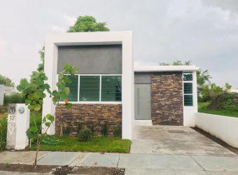 Casa en Venta Zona NORTE de Villa de Álvarez, Colima.