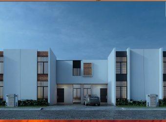 Casas en Venta en Residencial Albaterra
