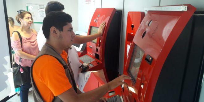 Ubicaciones y horarios de los Kioscos de Servicios y Trámites electrónicos de Gobierno de Colima