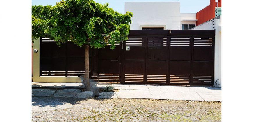 Casa en Venta en Residencial Esmeralda Norte