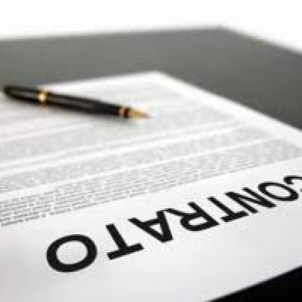 La importancia de hacer un contrato de arrendamiento