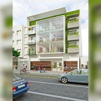 Departamento en Venta, El Faro Buenavista, Cdmx.