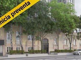 En Venta Departamento en Distrito Salamanca, Cdmx