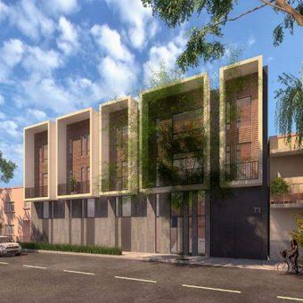 Bonito departamento en Venta en Portales, Benito Juárez.