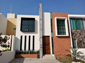 En Venta casa en Residencial Valle Verde