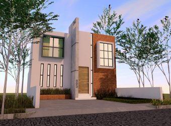Preventa casa Residencial Valle Verde