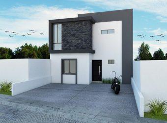 Casa en Preventa en Valle Real