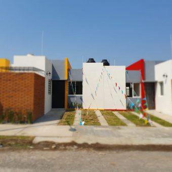 Casas en Venta en Fraccionamiento Villafuentes, Villa de Álvarez.