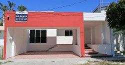 Casa en Renta en San Pablo, Colima