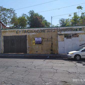 EN VENTA TERRENO ZONA CENTRO DE COLIMA