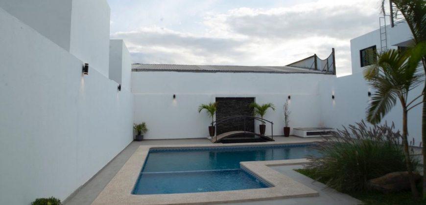 Casa en Praderas del Sol, Tonalá. 3 recámaras.