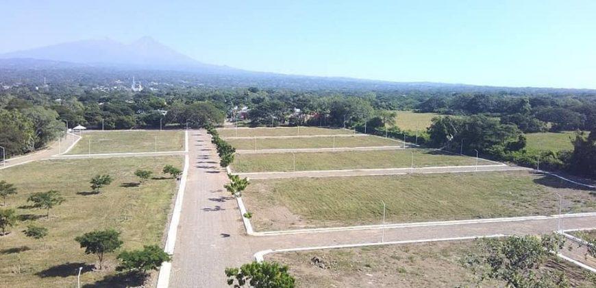 LOTES EN FRACCIONAMIENTO EX HACIENDA LA CAÑADA, COMALA, COLIMA. DESDE $420,000 MXN