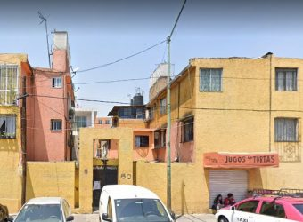 Departamento en Venta en Tepito