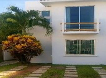 Casa en Playa del Carmen